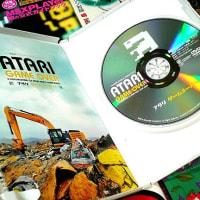 散財日記 in ATARI GAME OVER&ビデオゲーム THE MOVIE