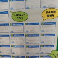 環境フエア:こどもエコクラブ富士山大作戦の感想
