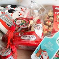 お買い物♪〜お正月とクリスマス