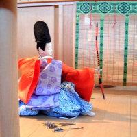 蜻蛉日記を読んできて(71)(桃の節句)