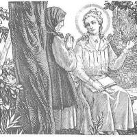 『おさないイエズスの聖テレジア』企画:デルコル神父 文:江藤きみえ 8