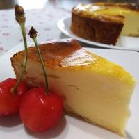 簡単&濃厚チーズケーキ!(^^)!