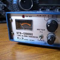 UTV-1200B2を復活