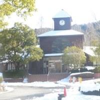黒田庄町の大雪