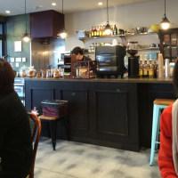 薬屋カフェ