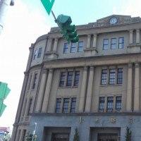 古い建築巡り(西門町)