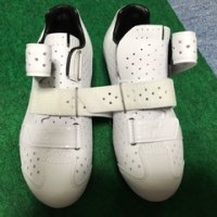 Rapha climber's shoes