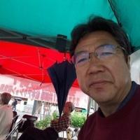 5月25日 長野県建設労連大会~駅前座り込み