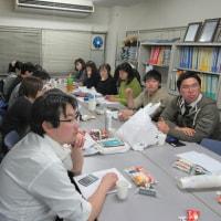 販売士3級勉強会(報告)