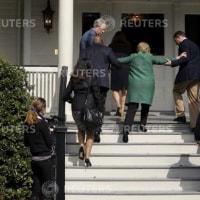 来る米国大統領選挙は天下分け目の戦い!