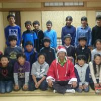12/17小学生クリスマス会
