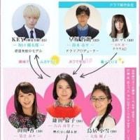 テレビ Vol.164 『東京タラレバ娘』