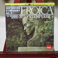 一番「縁」が深く、好きな交響曲は、ベート-ヴェンの3番「英雄」です。