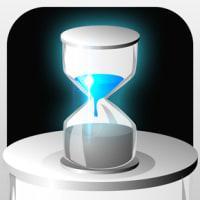 新作アプリあなたの「残り」の人生時計を作りました!