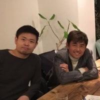 チュートリアル徳井さんと品川 祐のライブのお知らせ!