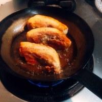 豚ばら肉のトマト煮込み