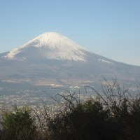 金時山へリベンジ