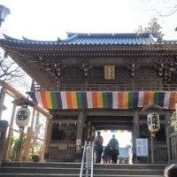 2017 神社・仏閣巡りダイジェスト版 Ver2.0(東京編 23区以外)