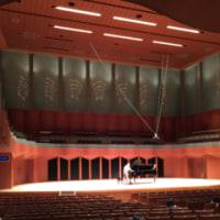 全日本学生音楽コンクール 北九州大会予選