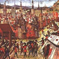 1096年 〈第1回十字軍の出発(~1099)〉★