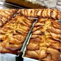 パウンドケーキ2種類