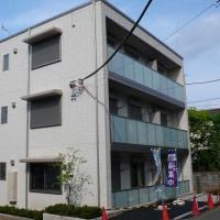 高尾駅徒歩12分1LDK