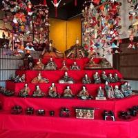 軽井沢のいろいろ 軽井沢のお隣で・・小諸市のお雛祭りイベント