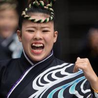 ピンクチャイルド 第7回よさこい大阪大会