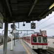 07/21: 駅名標ラリー2017GW近鉄ツアー#01: 十条~竹田 UP