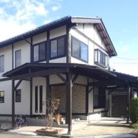 福井市K様邸 外壁改修工事