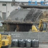 東日本大震災復興支援で仮設住宅に避難生活を余儀なくされている方々を訪問し交流してきました