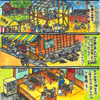 昭和40年代の思い出 「臨時収入」