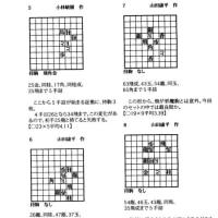 2008年度初級戦解答-解説
