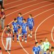 第24節 対湘南 3-0 いきなり安西先発効果か?加賀、阪野、阪野。どこの強豪チームなの(笑)