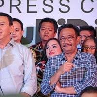 インドネシア  宗教攻撃の標的となった華人・キリスト教徒のジャカルタ特別州知事、再選ならず