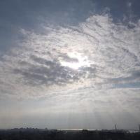 2016-10-20    その日の雲   NO.1
