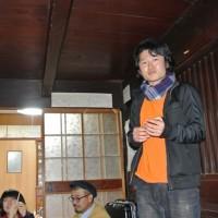 喜久家国際ワークキャンプ 2017