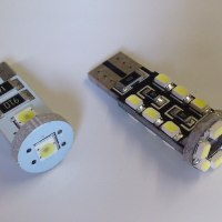 DS3 Chic Monotone ★ LED ポジションランプその後。。。
