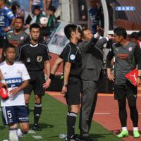 2017/05/27 サッカーJ1 清水vs横浜