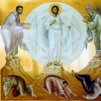 主の変容祭