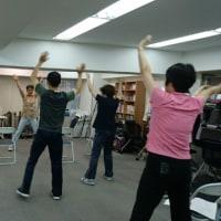 シャッキリ体操講習会