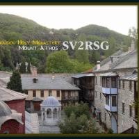 SV2RSG - Mt.Athos DX�ˤο�����1�ڡ���