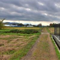 奈良県天理市森本町の風景