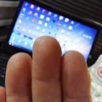 指の長さを見ると傾聴力が分かるそうです