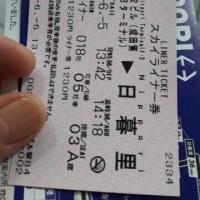 親子 初めての東京旅行