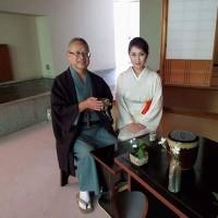 ロータリークラブ2840茶の湯倶楽部研修に参加させて頂きました