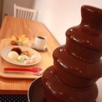 ♥11(土)〜 チョコレイトディスコ実施♥