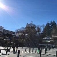 3ヶ月ぶりの草津温泉 最高~❤