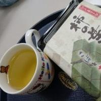 ☆かきの葉寿司☆