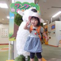 NHK見学